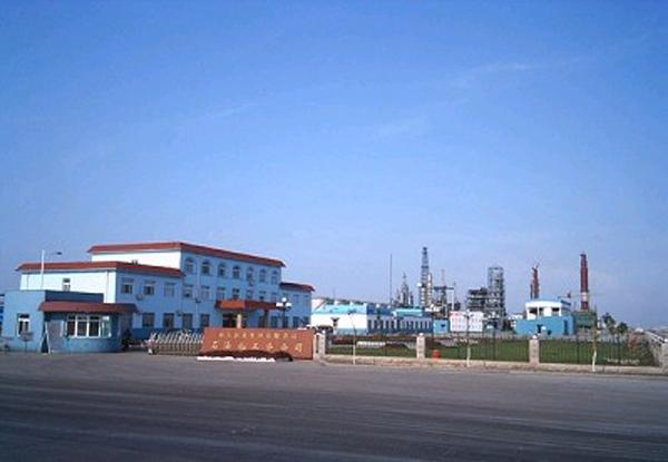 益泰搅拌与山东海化集团PVC化工搅拌设备合作案例