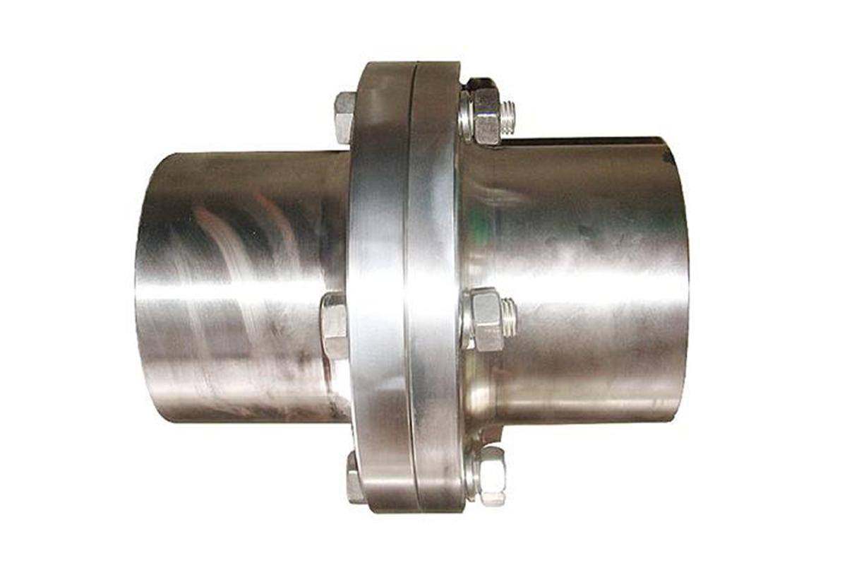 GT.DT.DF型单支点刚性凸缘联轴器图片