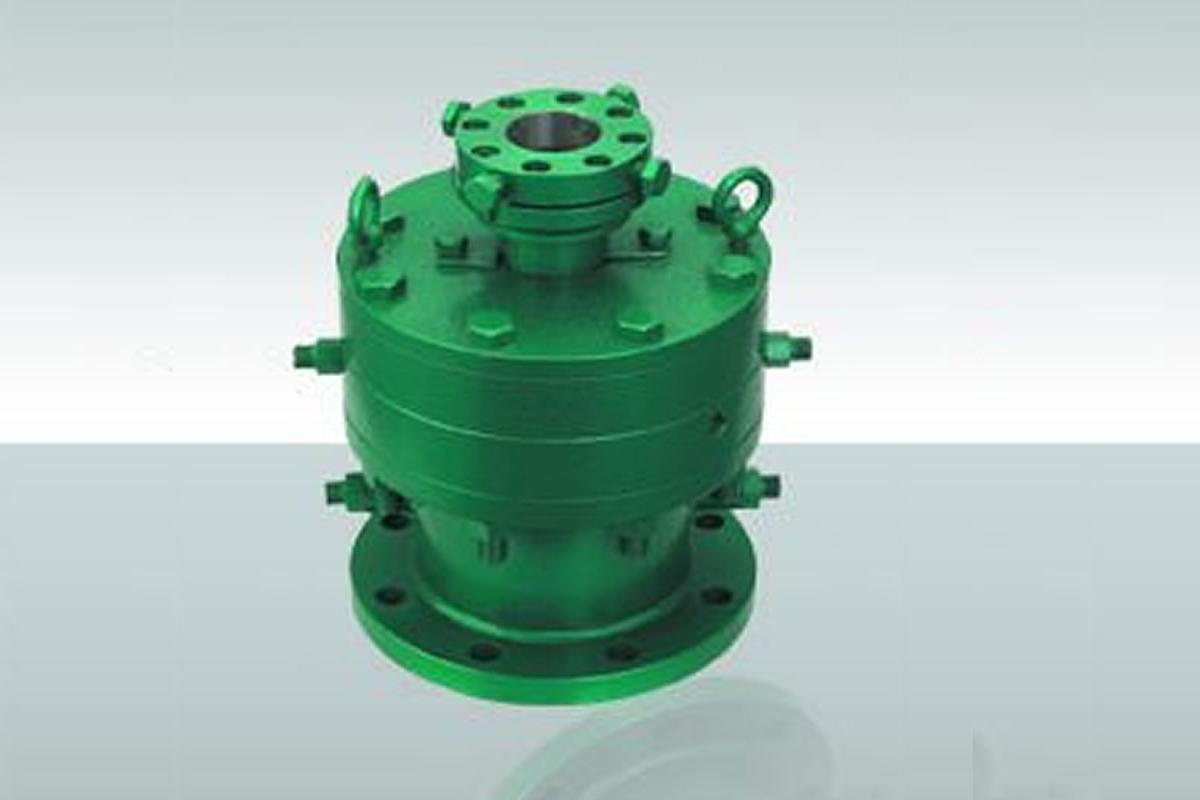 205.206.207型压力容器大气平衡型轴向双端面机械密封图片