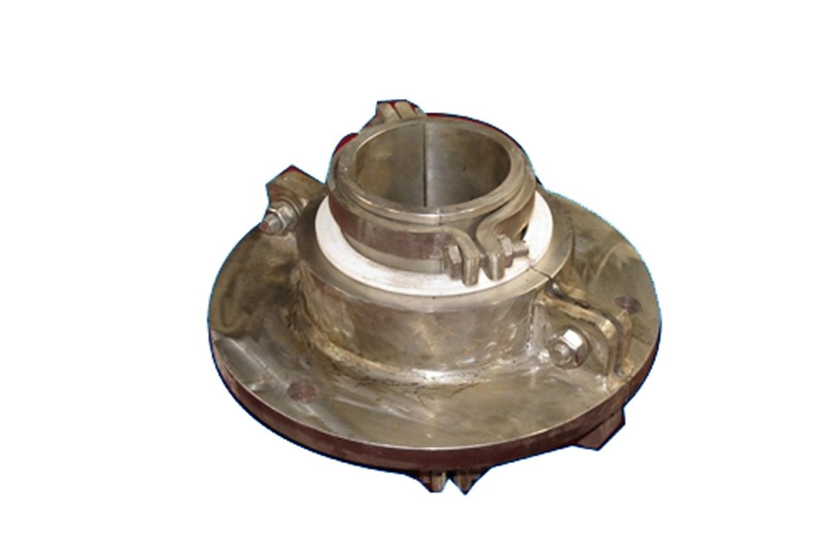 LF型搅拌机底轴承图片